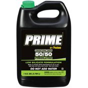 Prestone Prime Conventional Green 50/50 Pre-Diluted Antifreeze/Coolant AF3300