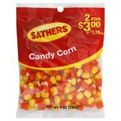 Sather's Candy Corn