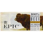 Epic Beef Bar Habanero Cherry