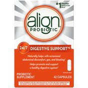 Align Probiotic, Daily Supplement for Digestive Health