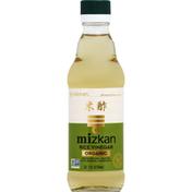 Mizkan Rice Vinegar, Organic