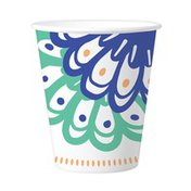Dixie Wildflower Paper Cup