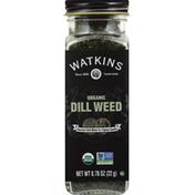 J.R. Watkins Dill Weed, Organic