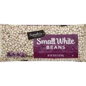 Signature Kitchens White Beans, Small