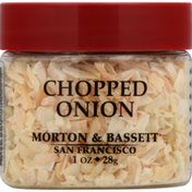 Morton & Bassett Spices Onion, Chopped