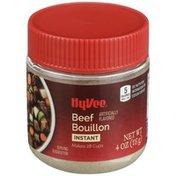 Hy-Vee Beef Bouillon