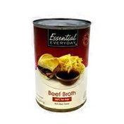 Essential Everyday Rich Beef Broth