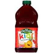 Old Orchard for Kids Fruit Punch Juice Drink