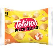 Totino's Cheese Pizzs
