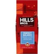 Hills Bros. Perfect Balance Medium Roast Ground Coffee