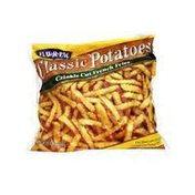 Flav R Pac Crinkle Cut French Fries