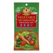 Shanggie Soup Base Mix, Vegetable Mushroom