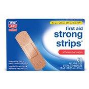 Rite Aid Fabric Adhesive Bandages