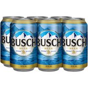 Busch Daytona 500 Beer