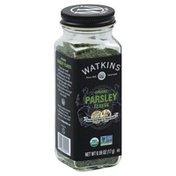 Watkins Parsley, Organic, Flakes