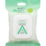 Almay Cleansing Towelettes, Clear Complexion