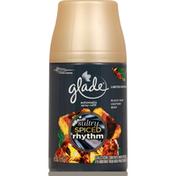 Glade Spray Refill, Automatic, Sultry Spiced Rhythm