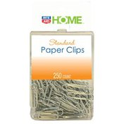Rite Aid Paperclips 250Ct