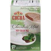 Land O Lakes Cocoa Classics Chocolate Mint Hot Cocoa Mix