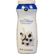 Publix Coffee Creamer, Nondairy, French Vanilla