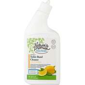 Nature's Promise Toilet Bowl Cleaner Lemon Verbena