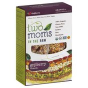 Two Moms In The Raw Granola, Gojiberry