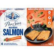 High Liner Mediterranean Pan Sear Selects Salmon