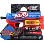 NERF DOG Claw QS-4, 8+