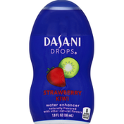 Dasani Water Enhancer, Strawberry Kiwi