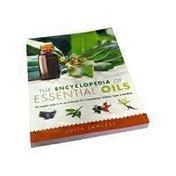 Nutri Books Encyclopedia of Essential Oils