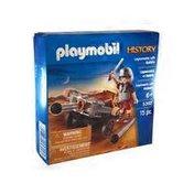 Playmobil Legionnaire With Ballista