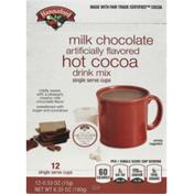 Hannaford Hot Cocoa Single Serve Cups