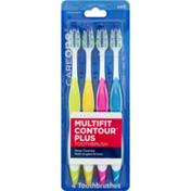 CareOne Multifit Contour Toothbrush