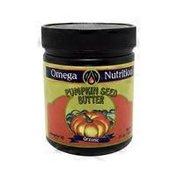 Omega Nutrition Organic Pumpkin Seed Butter