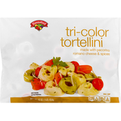 Hannaford Tortellini, Tri-Color
