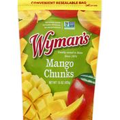 Wyman's Mango Chunks