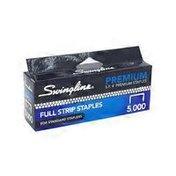Swingline Premium Staples