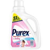 Purex Liquid Detergents For Baby Laundry Detergent