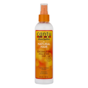 Cantu Natural Hair Shine & Hold Mist Coconut Oil