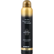 OGX Spray Wax, Hair