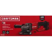 Craftsman Grinder, 4 1/2 Inch