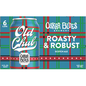 Oskar Blues Brewery Scotch Ale