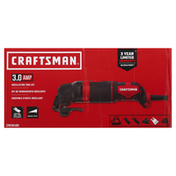 Craftsman Tool Kit, Oscillating