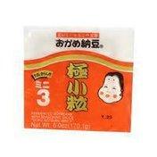 Okame Kotsubu Fermented Soybeans With Seasoning Sauce