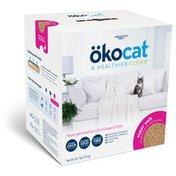 okocat Super Soft Clumping Wood Cat Litter