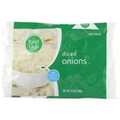 Food Club Diced Onions