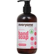 Everyone Hand Soap, Ruby Grapefruit