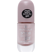 Essence Nail Polish, Gel, Frosted Kiss 06