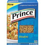 Prince Ditalini