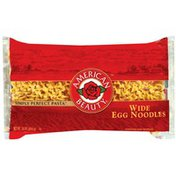American Beauty Wide Egg Noodles